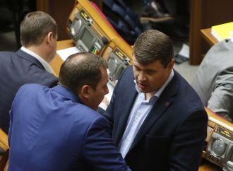 Вадим Івченко про запровадження мовних квот на ТВ, 23.05.2017