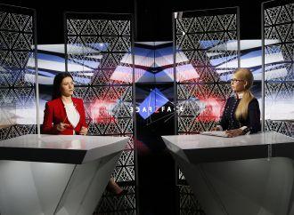 Юлія Тимошенко – гість ефіру на телеканалі «ZIK», 24.05.2017