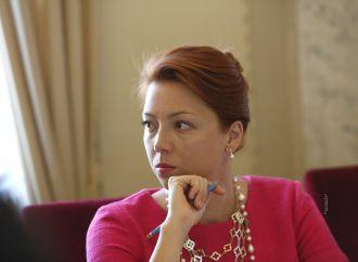 Альона Шкрум: Про що я не кажу на Мюнхенських безпекових форумах