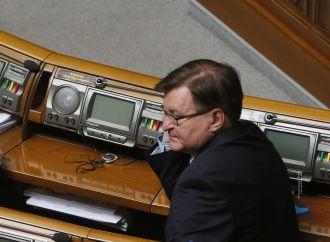 Григорій Немиря: Закон про омбудсмена має відповідати Паризьким принципам ООН