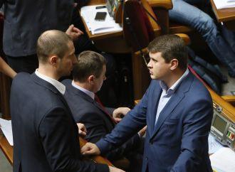 «Батьківщина» підтримала внесення змін до Закону України «Про фізичну культуру і спорт»