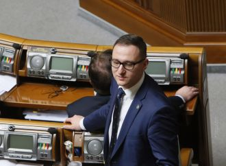 Олексій Рябчин: Парламентська дипломатія