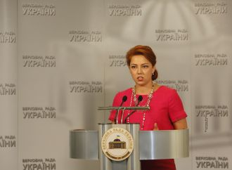 «Батьківщина» пропонує Раді одним голосуванням ухвалити всі важливі для країни закони, – Альона Шкрум