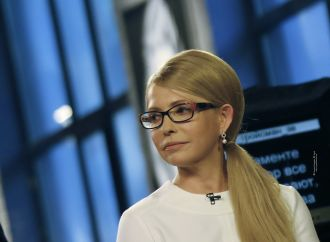 Юлія Тимошенко проведе прес-конференцію в Житомирі