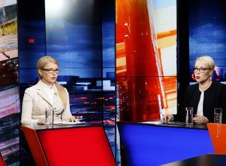 Звіти влади абсолютно не відповідають реальності, – Юлія Тимошенко