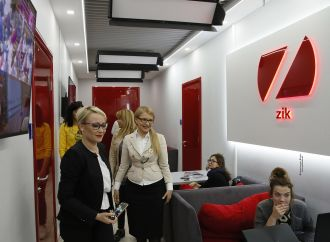 Юлія Тимошенко в ефірі телеканалу «ZiK», 11.05.2017
