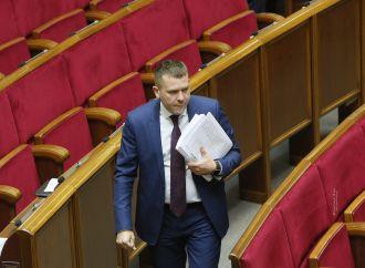 Іван Крулько: Антикорупційний суд потрібен для того, щоб корупціонери сиділи у тюрмах