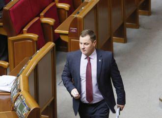Сергій Євтушок: Президент намагається знищити реформу держслужби
