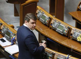 Вадим Івченко: Відкритий ринок землі призведе до хаосу в країні
