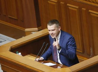 Україна має починати жити за європейськими цінностями, якщо претендує на європейську перспективу, – Іван Крулько