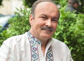 Михайло Цимбалюк: Українська молодь повинна мати можливості самореалізації в державі