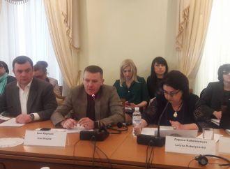 Лише пропорційна система дасть змогу виконати гендерну квоту у парламенті, – Іван Крулько
