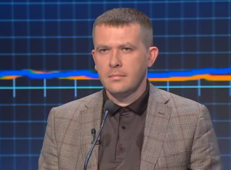 Іван Крулько: Запровадження системи фото- та відеофіксації на дорогах