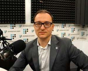Олексій Рябчин: Енергоаудит будівель і заощадливість