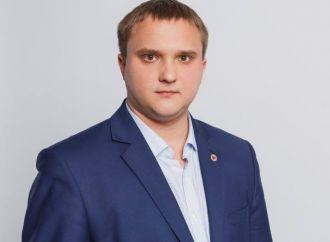 Олексій Захарченко: 6 років тому…