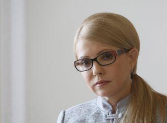 Високопосадовці намагаються використати війну для збереження своєї влади, – Юлія Тимошенко