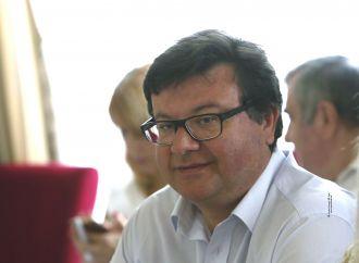 Андрій Павловський: Хто даватиме гроші Україні, президент якої відпочиває за 500 тис. дол?