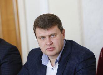Вадим Івченко: Законопроект щодо захисту прав споживачів  насправді захищатиме банківські установи