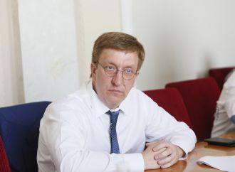 Владислав Бухарєв: Звернувся до керівництва держави щодо вирішення важливих проблем Сумщини