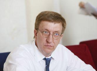 Владислав Бухарєв: Звернувся до влади щодо надання якісної медичної допомоги дітям Сумщини
