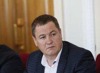 Сергій Євтушок: Перспективи екстреної медичної допомоги