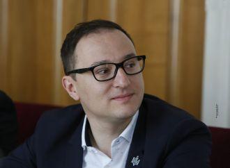 Олексій Рябчин: Президентський законопроект про Донбас