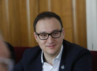 Олексій Рябчин: В коаліції немає голосів для реформ