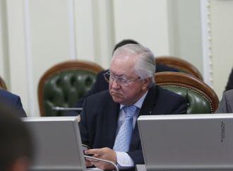 Борис Тарасюк: «Північний потік-2» потрібен Росії для того, щоб зменшити енергетичну безпеку ЄС