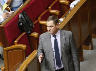 Сергій Євтушок: Уряд повинен дати благодійним організаціям змогу спокійно працювати