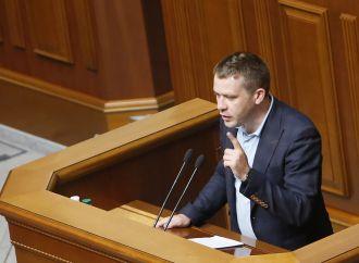 «Батьківщина» підтримує законопроект, який дасть змогу розвивати український кінематограф