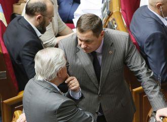 Сергій Євтушок: Легалізація видобутку бурштину може приносити країні понад $5 млрд щорічно, 22.06.2017