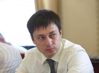 Олександр Трохимець: Працівники ПАТ «Черкасиобленерго» виходять на страйк