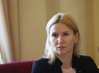 Олена Кондратюк зареєструвала законопроект про справедливу авторську винагороду