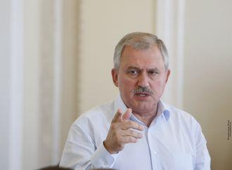 Андрій Сенченко: Коли повернемо Крим?