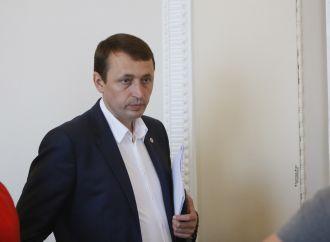 Валерій Дубіль: Закордонні фонди витрачають на охорону здоров'я в Україні шалені гроші