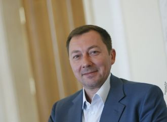 Руслан Богдан: На Полтавщині знову перемагає «Батьківщина»