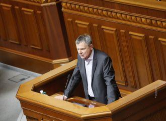 Юрій Одарченко: Президент хоче знищити судову систему України