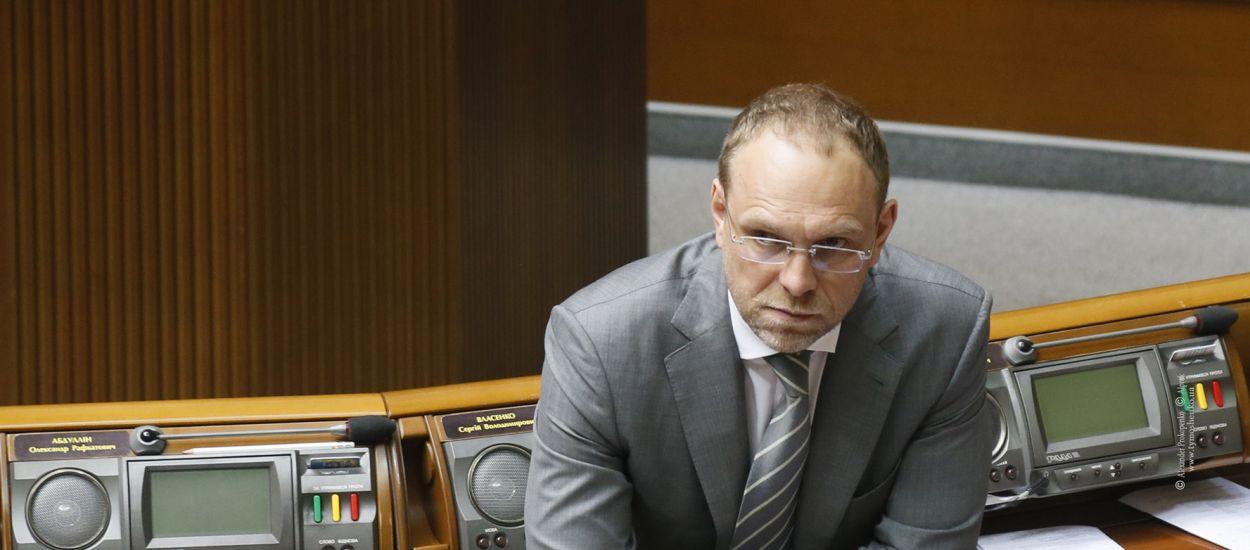 Сергій Власенко: Відповідальність за знищення правоохоронної системи несе президентська більшість у ВРУ