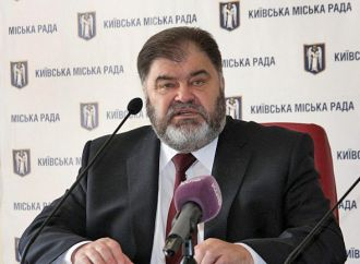 Володимир Бондаренко: Не можна підвищувати вартість проїзду без обговорення з киянами