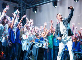 У Болгарії під патронатом Юлії Тимошенко відбувся благодійний фестиваль «Назустріч мрії»