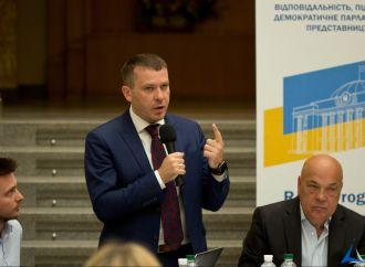 Іван Крулько: Не змінимо політику поводження зі сміттям – перетворимось на смітник Європи