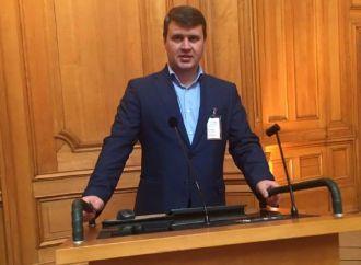 Вадим Івченко:  Роль парламентів в ефективній реалізації політики