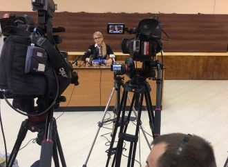 Юлія Тимошенко: Тільки повне перезавантаження влади врятує країну, 17.06.2017