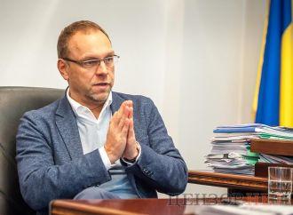 Сергій Власенко: Ми з самого початку казали, що Мінський формат – тупиковий