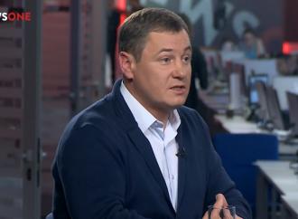 Сергій Євтушок: Недоторканність має бути скасована для всіх