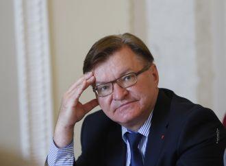 Голова комітету з прав людини висловив занепокоєння порушеннями під час виборчої кампанії до ОТГ