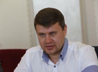 Вадим Івченко: Необхідно унормувати питання використання земельних ділянок для садівництва