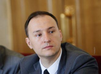 Олексій Рябчин: Ми поки що програємо війну за серця і розуми людей на Донбасі