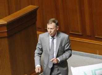 Сергій Соболєв прокоментував закон про реінтеграцію Донбасу, 05.10.2017