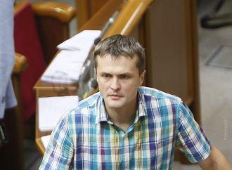 Ігор Луценко: Україна тепер офіційно власниця Гостиного двору